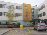 Aston Community Library and Customer Service Centre
