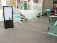 Teaching/Seminar Room(s) (G02 - Business School Atrium)