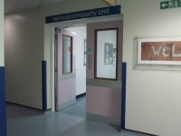 Haemoglobinopathy Department