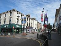 King Street Guide