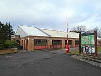 Calderglen Zoo