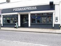 Pizza Express Accessable