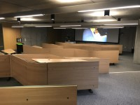 Lecture Theatre - Exchange