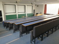 Room 513 - Lecture Theatre D
