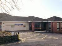 Central Lancashire Breast Screening Unit