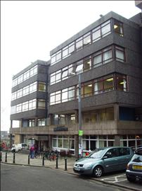 Strathclyde Centre for Disability Research