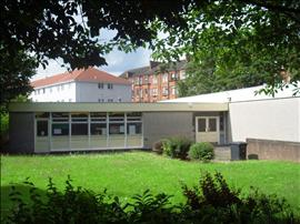 Baillieston Library and Learning Centre