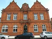 Portadown Town Hall