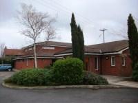 Alderman George Green Community Centre