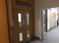 Private Care Outpatients Suite