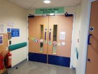 Hinchingbrooke Hospital - Children's & Young People's Health Services - Paediatric Assessment Unit