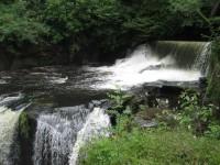 National Trust Aberdulais Falls