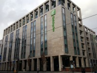 Holiday Inn - Manchester City Centre