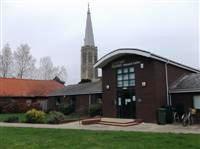 Wickham Market Library