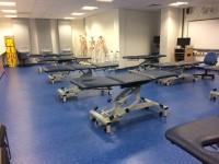 Sports Rehabilitation Clinic 2 (003-01-035)