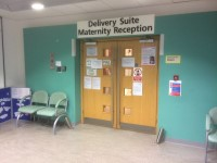 Delivery Suite