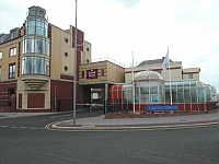 Grand Hotel Sunderland - Leisure Suite