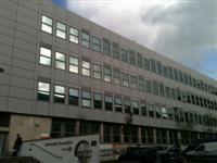 Smeaton Building