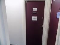 Compton House - Pastoral Care Centre Office