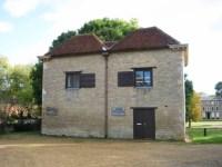 Milton Keynes Arts Centre - North Pavilion