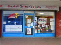 Shephall Family Centre