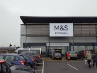Marks and Spencer Bishop Auckland Simply Food