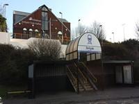 Yorkgate Station