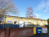 Purley Resource Centre Cabin - Care Home Intervention Service