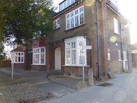 Wimbledon College of Arts - Houses 1 and 2