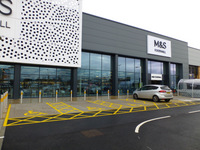 Marks and Spencer Chelmsford Westway Simply Food