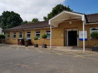 Acute Day Treatment Unit (ADTU) - Orchards (West Herts)