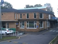 Yiewsley and West Drayton Community Centre