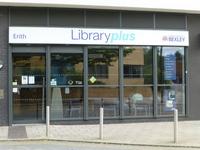 Erith Library