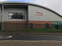 Maltby Leisure Centre