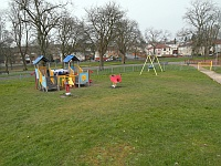 Airdrie Central Park