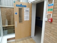 Westwood Park Community Hospital - Outpatients