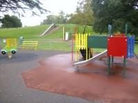 Hedgehog Park