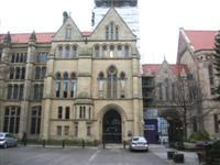 Whitworth Building