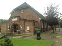 Aldersbrook Community Centre