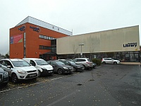 Cookstown Campus