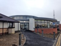 MacMillan Woodlands Centre