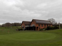 Bedfordshire Golf Club - Clubhouse