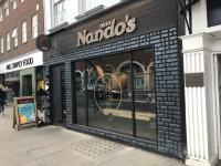 Nino Nando's