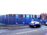 Concorde Community Centre