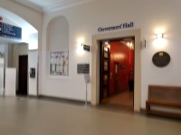 Governors' Hall Suite