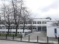Ferranti Building