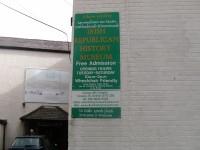 Irish Republican History Museum