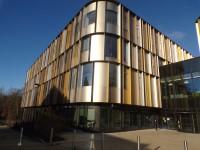 Sibson Building
