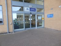 Westfield Sports Centre