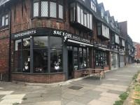 Sal's Café